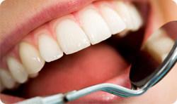 Bezuinigen mondzorg tandarts