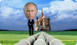 Stroomt er ook Russisch gas door jouw leiding?