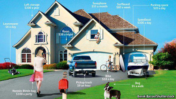 Deel je auto én je autoverzekering met je buurman