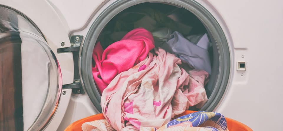 7 tips om te besparen met de wasdroger
