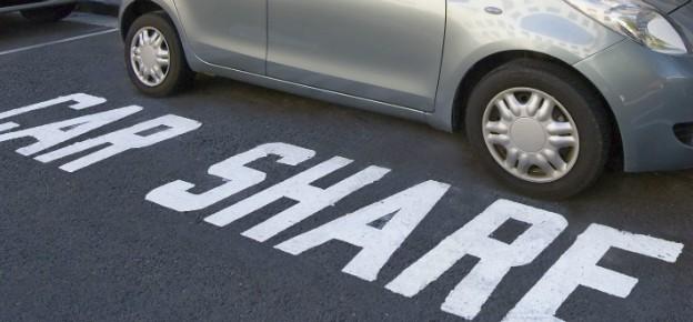 Sharing is Car-ing