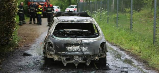 Autobrand: wat vergoedt de autoverzekeraar?