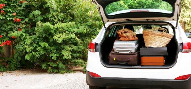 7 tips voor een ideale autovakantie – inpakken en wegwezen
