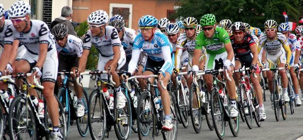 Tour de France: hoeveel verbruikt het peloton aan energie?
