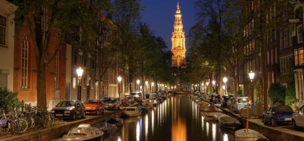 Autodiefstallen Amsterdam