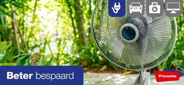 10 manieren om óók in de zomer meer energie te besparen
