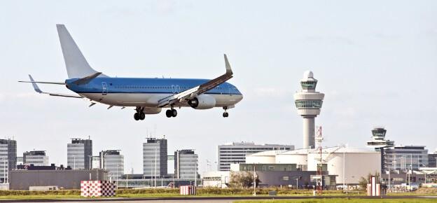 Chaos rondom Schiphol: haal jij je vlucht?