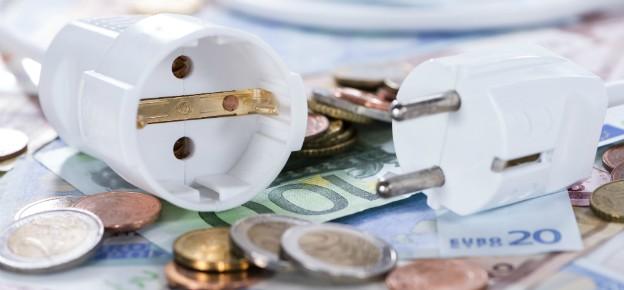 Dertigjarige Noord-Hollandse man vergelijkt energiecontracten