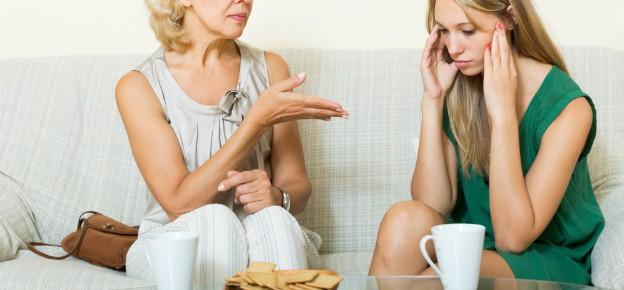 therapie met familie misofonie