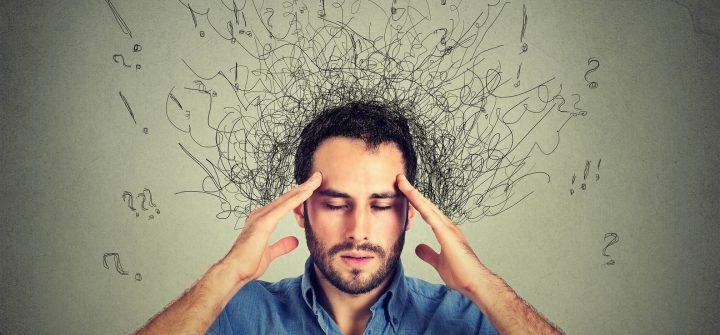 ADD (Attention Deficit Disorder): alle dagen druk in je hoofd
