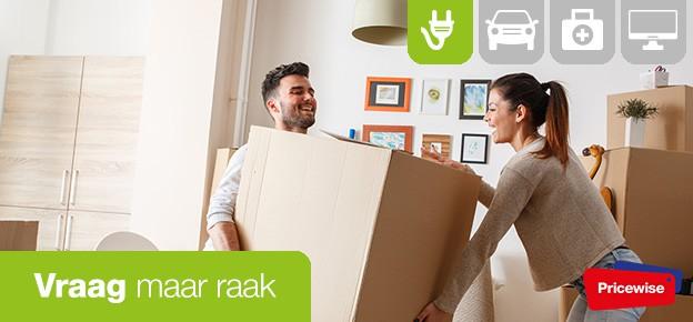 Vraag maar raak: is een spoedaanvraag voor energie nodig als ik ga verhuizen?