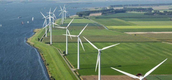 Echt groene stroom wint steeds meer terrein