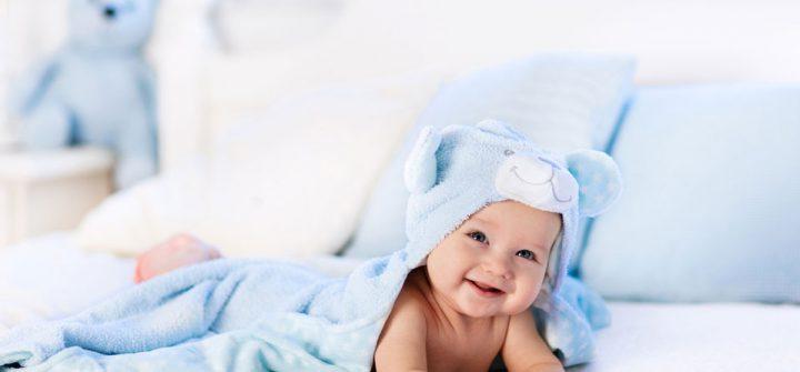 Een baby en je energierekening… wat verandert er?