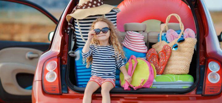 Nederlandse vakantieganger spendeert € 1.650,- aan autovakantie