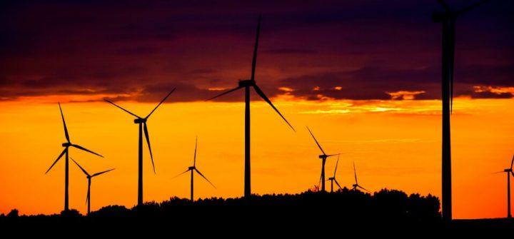 Oranje stroom in opmars: aantal contracten met groene stroom van eigen bodem groeit met 275%