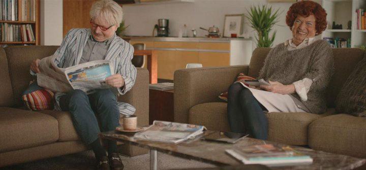 Heb jij Bob en Emmy al op tv gezien?