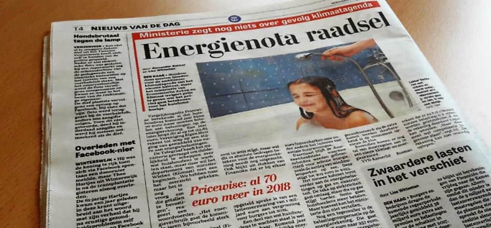 Pricewise-in-de-Telegraaf-energienota-raadsel