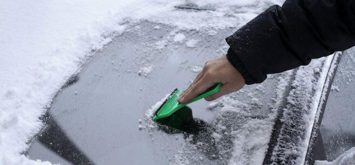 Wintercheck voor je auto