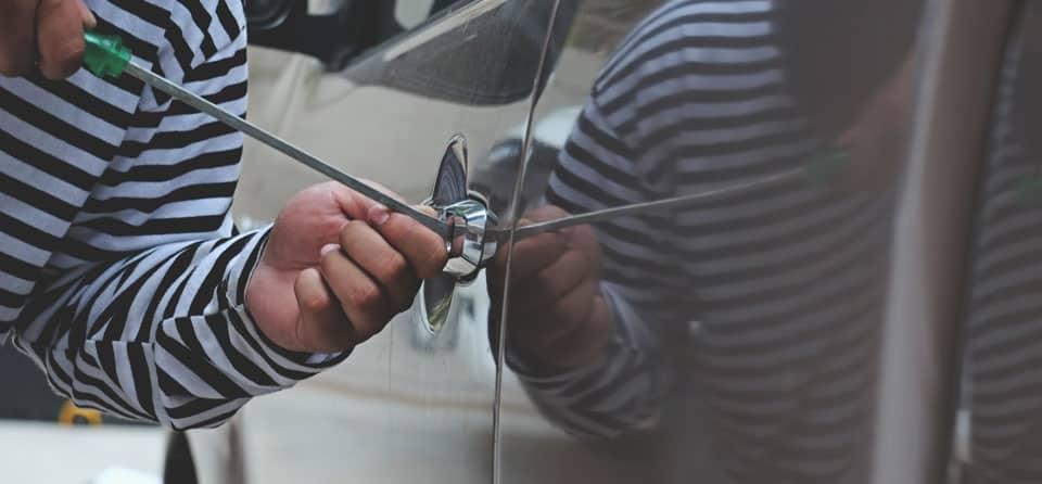 Auto gestolen… wat nu?