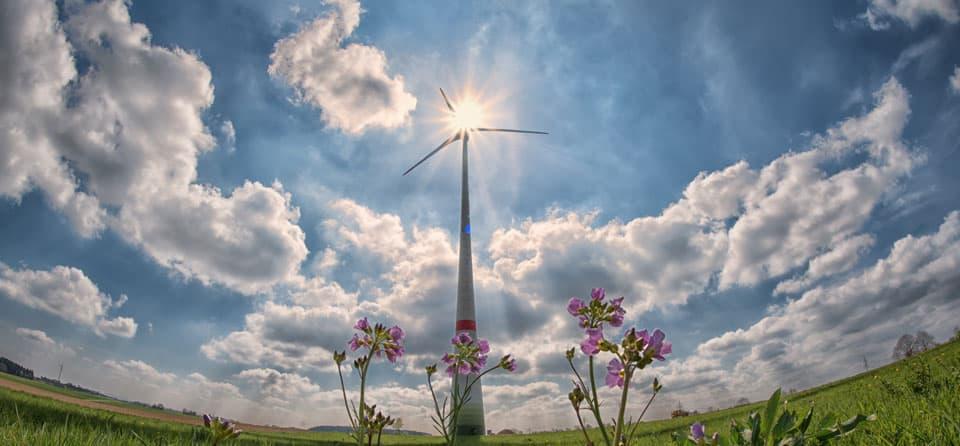7 feiten en fabels over windmolens