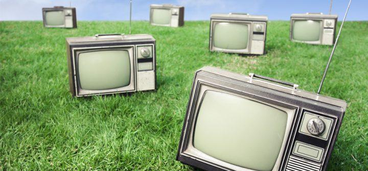 Geschiedenis en ontwikkelingen van televisie
