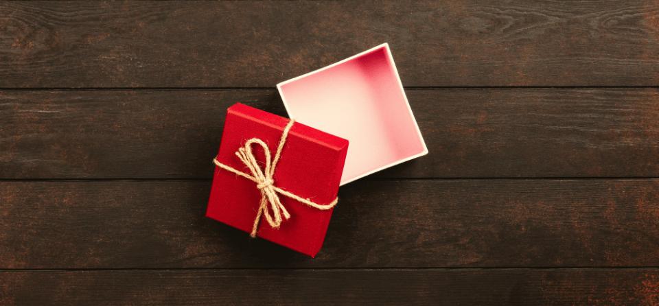 Cadeau bij je energiecontract?  Laat je niet zomaar verleiden
