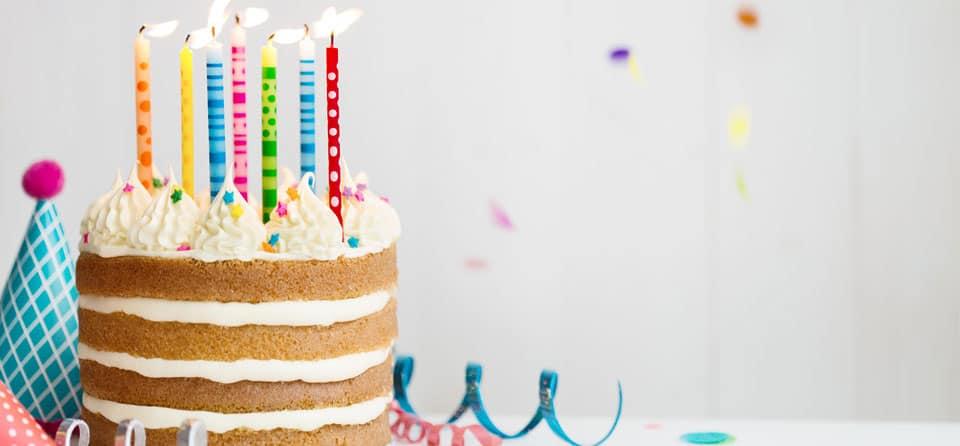 Feest! Pricewise bestaat 10 jaar