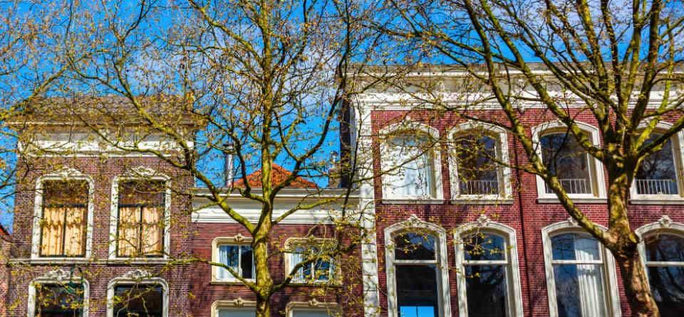 Huis verhuren via Airbnb? Check je verzekering