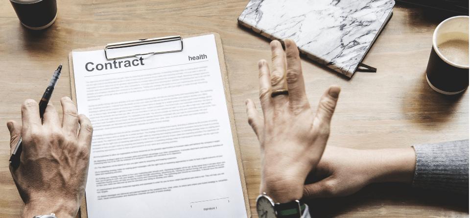 Afspraken zorgverleners en zorgverzekeraars heel laat bekend