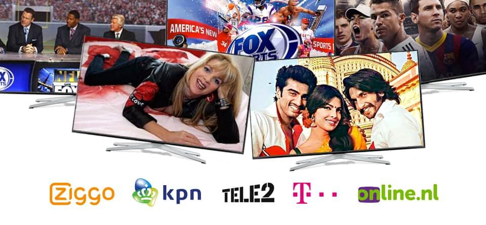 Méér in je tv-pakket: welke provider moet ik kiezen?