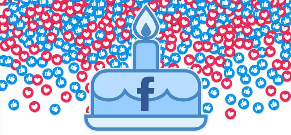 Gefeliciteerd, Facebook!