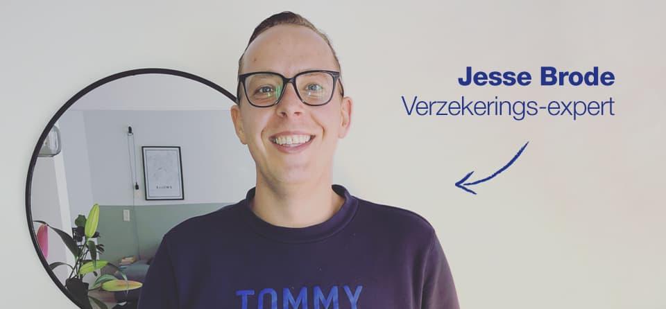 Verzekeringsexpert-Jesse